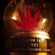 Cannabis Business Awards