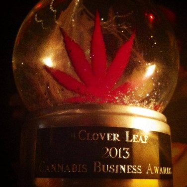 Cannabis Business Awards