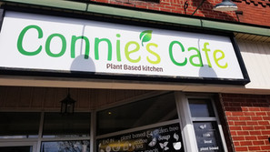 Connie's Cafe