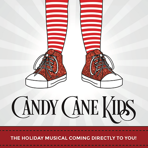 Candy Cane Kids - At Home Movie Experience