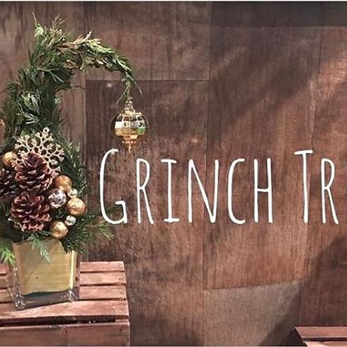 Virtual Grinch Tree Workshop - December 11