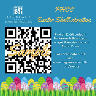 SAMPLE PHCC Easter Shell-ebration Virtua