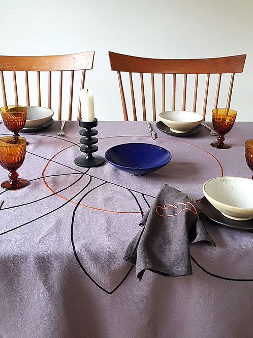 Sprig Table Cloth