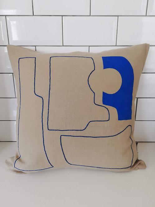 Bauhaus - Print & Stitch
