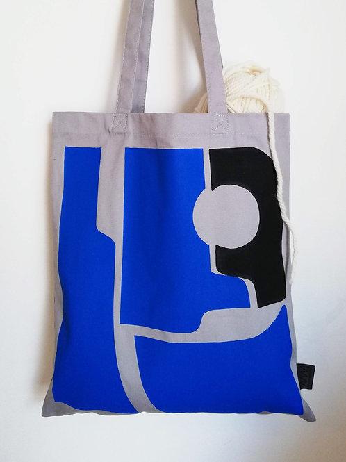 Bauhaus Tote - Print
