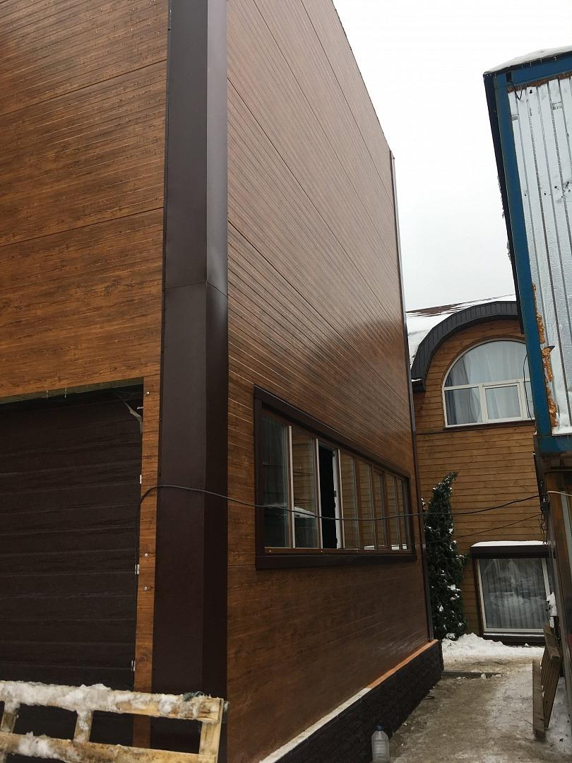 פאנלים לקירות דמוי עץ