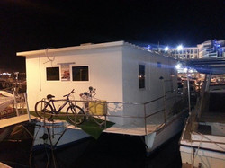 Facebook - Eilat.jpg Floating home EPS foam insulation sandwich panels