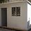 """Thumbnail: מחסן פנלים מבודדים  12 מ""""ר לבניה עצמית על משטח מפולס כולל כל האביזרים נלווים"""