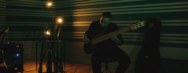 Totem Warriors - Bass Recording.jpg