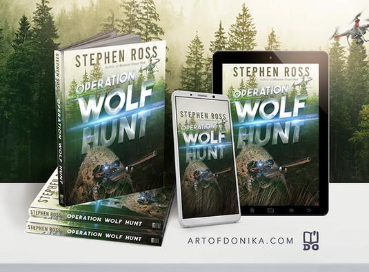 Operation Wolf Hunt