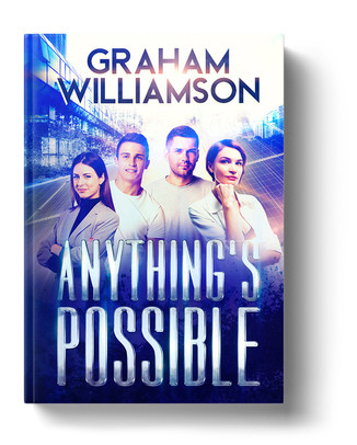 Anything's Possible by Graham Williamson