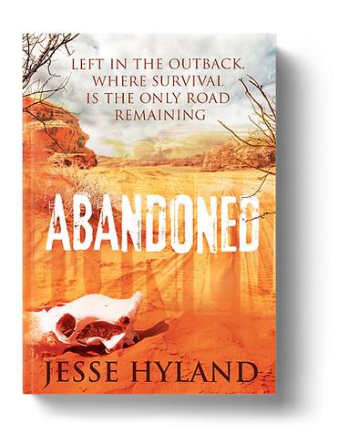 Abandoned by Jesse Hyland