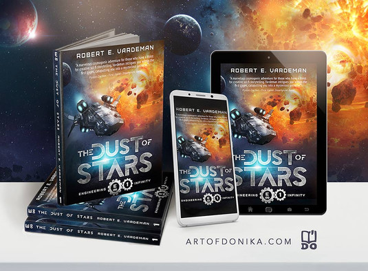 The Dust Of Stars