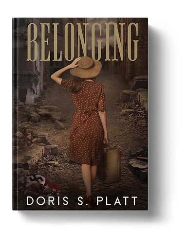 Belonging by Doris S. Platt
