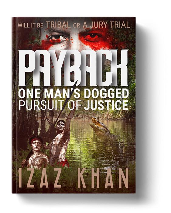 Payback by Izaz Khan