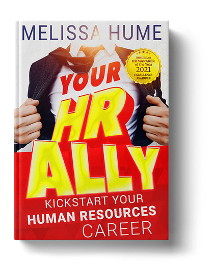 Your HR Ally by Melissa Hume