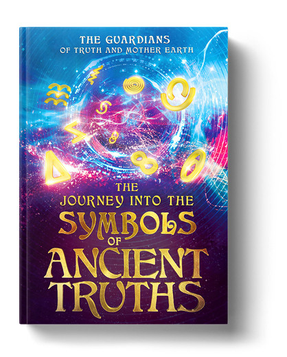 The Journey Into The Symbols by Sue Lintern