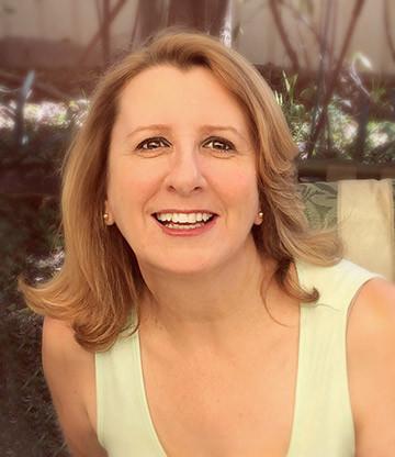 Author Paula Welch