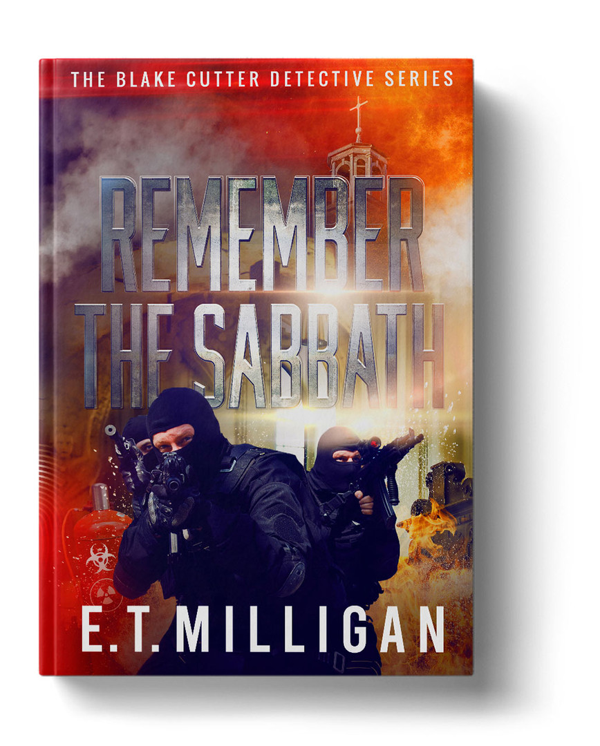 Remember The Sabbath by Edward Milligan