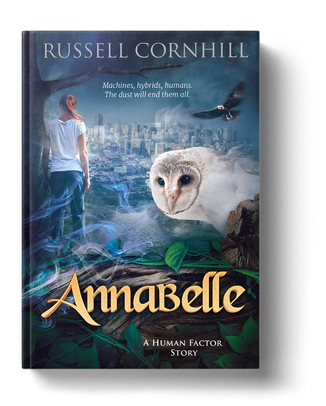 Annabelle by Russell Cornhill