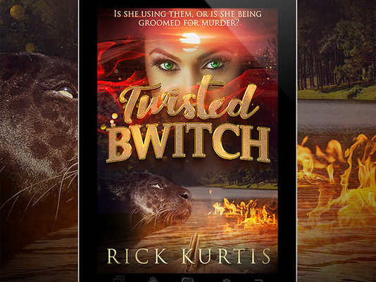 Twisted Bwitch