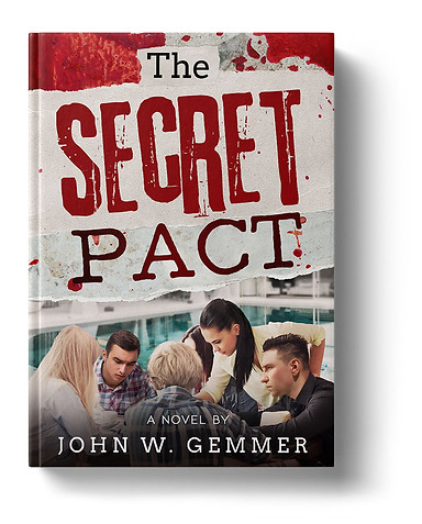 The Secret Pact by John W. Gemmer