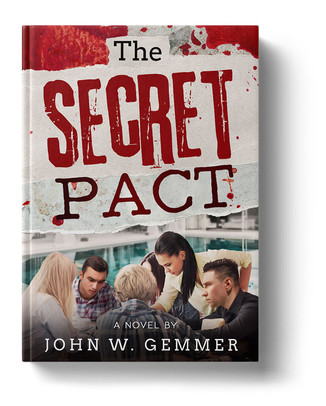 The Secret Pact by John W. Gemmer