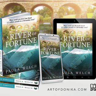 A River Of Fortune