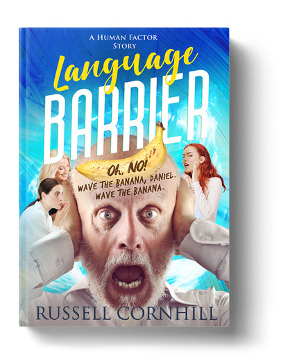 Language Barrier by Russell Cornhill