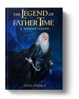Father Time by Apolonika