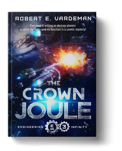 The Crown Joule by Robert Vardeman