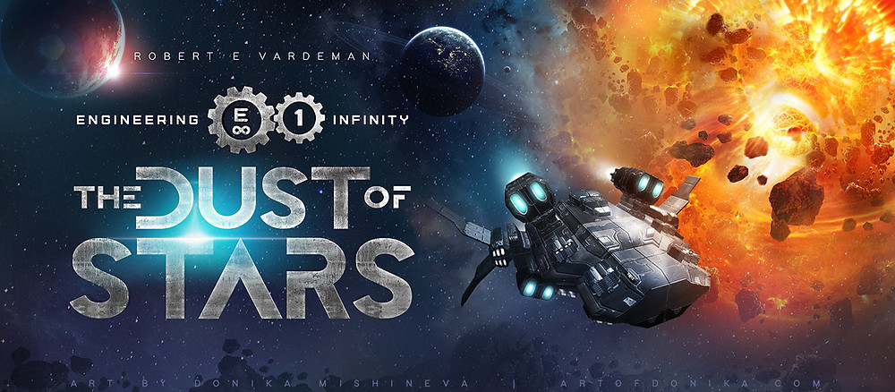 Free Download HD Wallpaper The Dust Of Stars