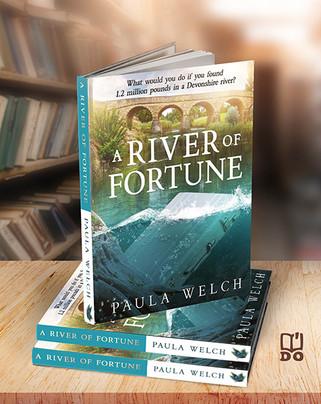 Best Seller Cover Design
