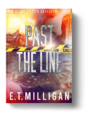 Past The Line