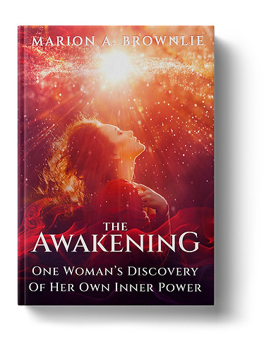 The Awakening by Marion Brownlie