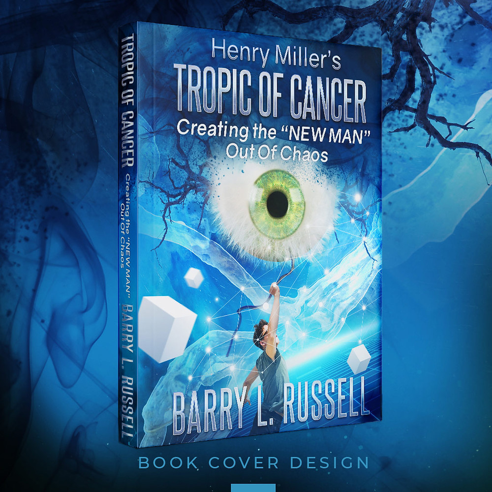 Tropic of Cancer, Miller's first Paris book, has never really been understood by the critics or anyone else for that matter, simply because what he said is not something that most people think about. Only the damned souls of artists like himself, who suffered the loss of everything, know what goes into a great artistic masterpiece. The act of writing, Tropic of Cancer, changed Miller's perceptions of life and love forever. It was the book that made him into a 'new kind of man' out of his own and the world's chaos.