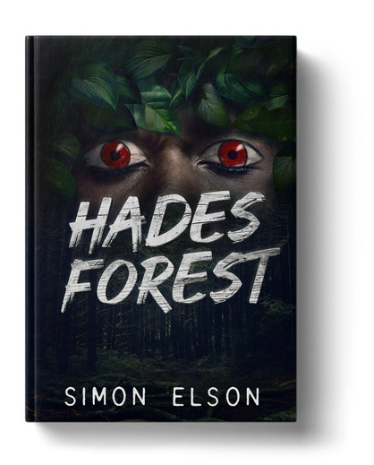 Hades Forest by Simon Elson