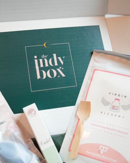 The Indy Box
