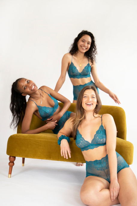 Isadore Intimates