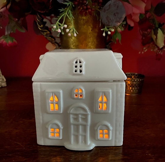Little House Wax Burner
