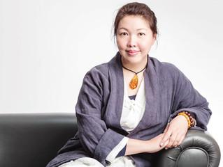 Introducing Dr Wen Fu