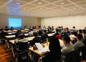 【開催報告】2/4「SDGs実施指針改定 総括フォーラム」