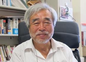 『第三文明』2020年5月号に大橋共同代表理事インタビュー掲載