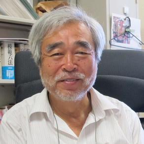 北海道新聞に共同代表理事のインタビューが掲載されました。