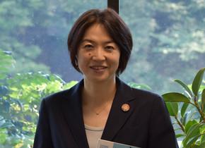 市民活動総合情報誌『ウォロ』で新田事務局長がSDGsを解説