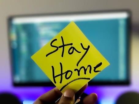 Quedarnos en casa