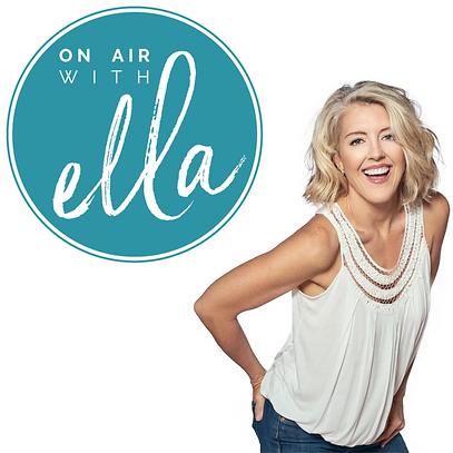 On Air with Ella