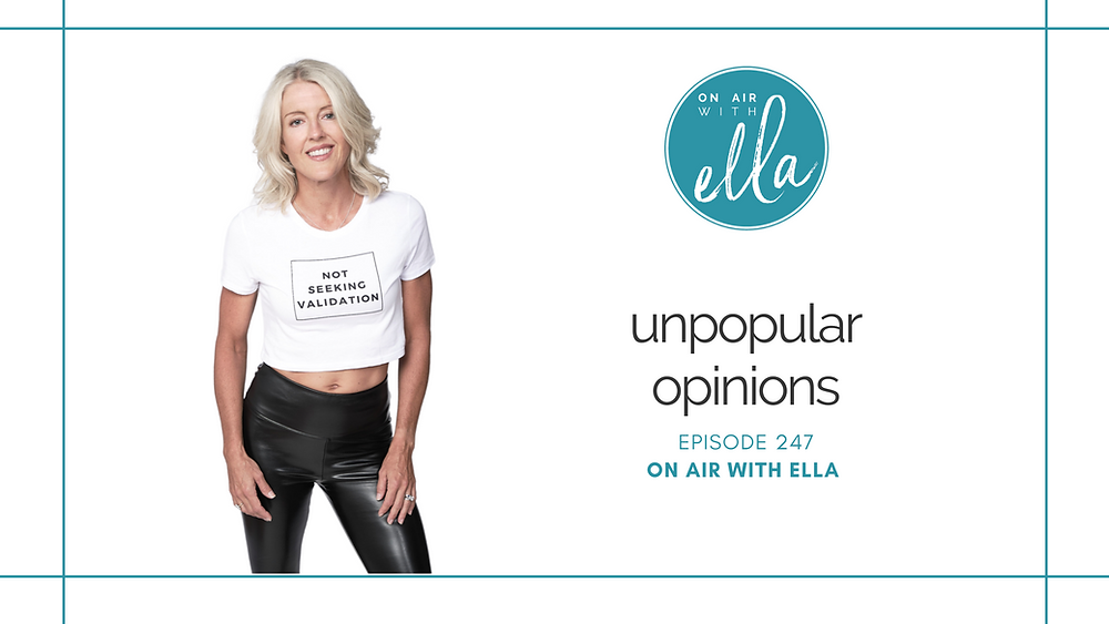 on air with ella ep 247