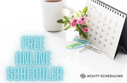 FREE Online Scheduler