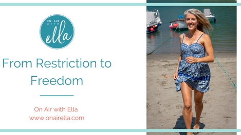 From Restriction to Freedom - No More Binge Eating